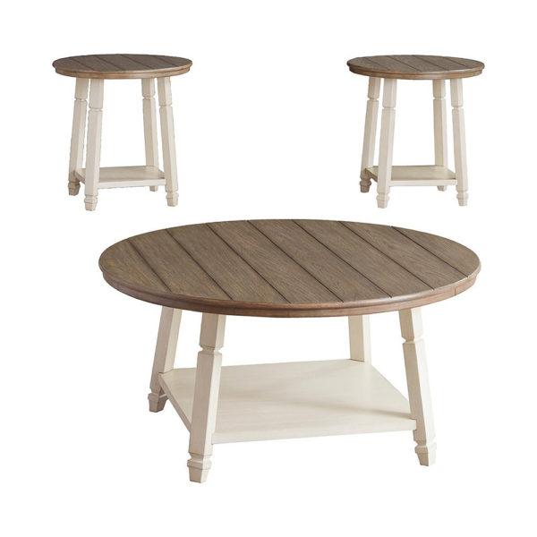 Столики Bolanbrook (набір з 3)