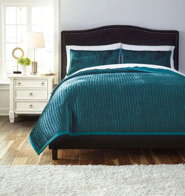 Комплект постільної білизни Peacock