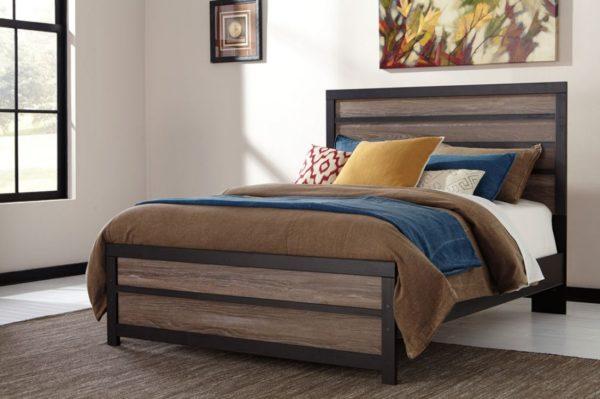 Ліжко Harlinton
