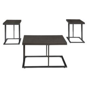 Набір столиків Airdan