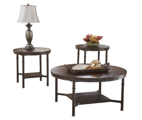 Набір столиків Sandling