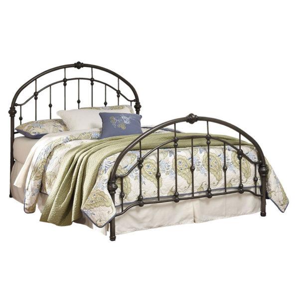 Ліжко Nashburg Queen