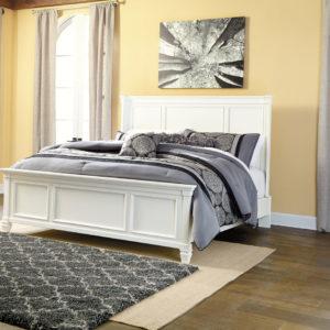 Ліжко Prentice