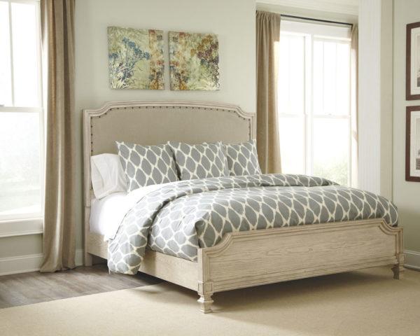Ліжко Demarlos King