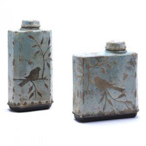 Пляшки декоративні Kingswere (набір з 2)