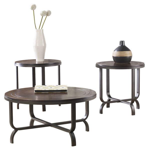 Набір столиків Ferlin