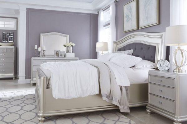 Ліжко Coralayne King