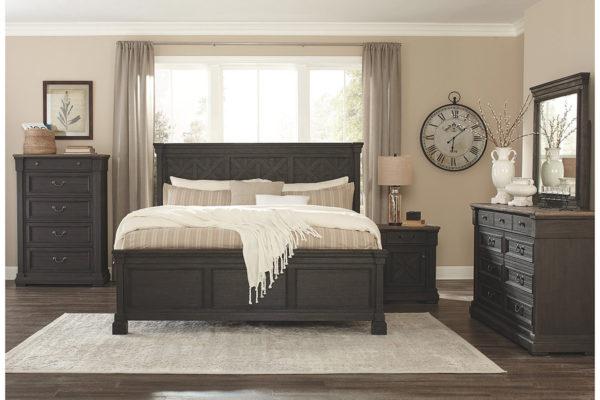 Ліжко Tyler Creek King