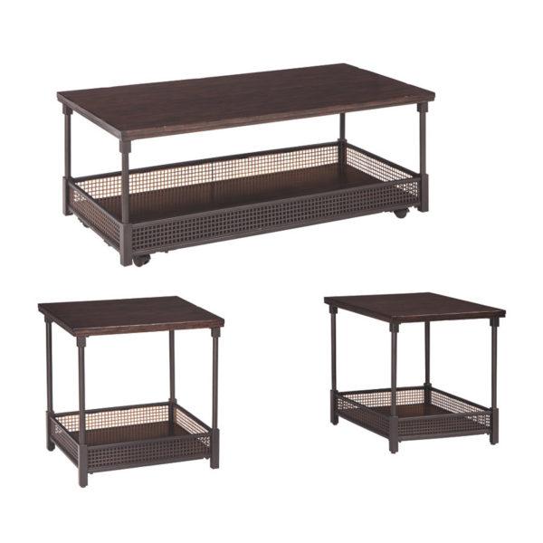 Набір столиків Kalmiski